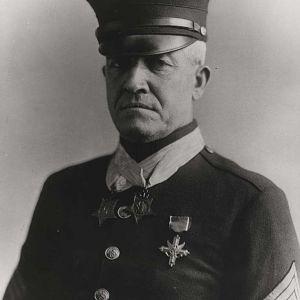 Sgtmaj Dan J. Daly