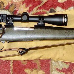 "My ""Modern"" rifle..."