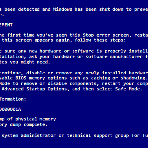 MEMORY_MANAGEMENT_Windows_7