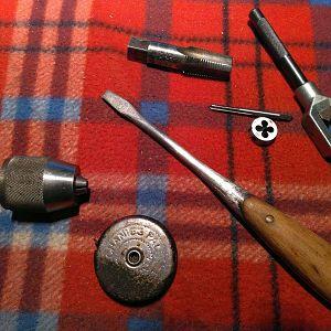 Lantern tools