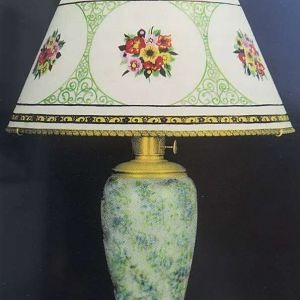 Aladdin-Vase-Lamp-green