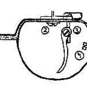 TOZ35 Trigger