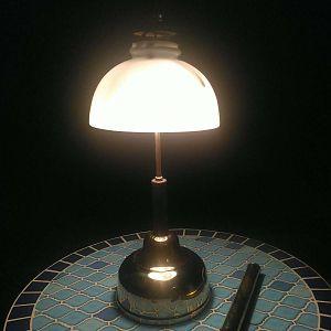 Torch lighting