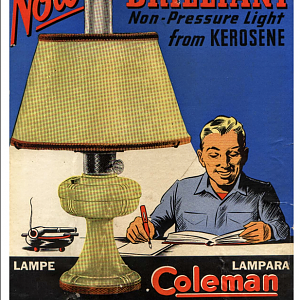 Coleman 160 Ad 1