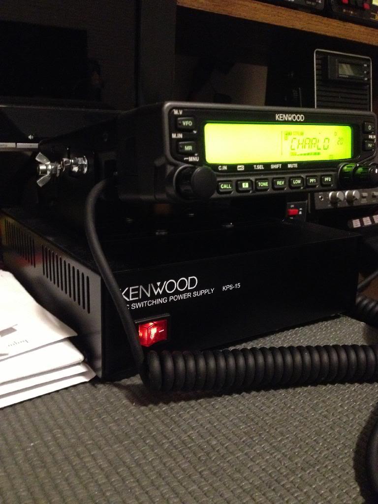 2 meter radio recommendation | Survival Monkey Forums
